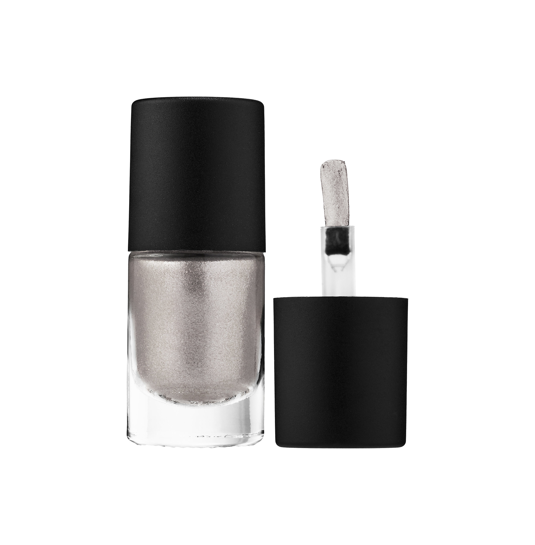 Make Up For Ever Star Lit Liquid in Silver Dust
