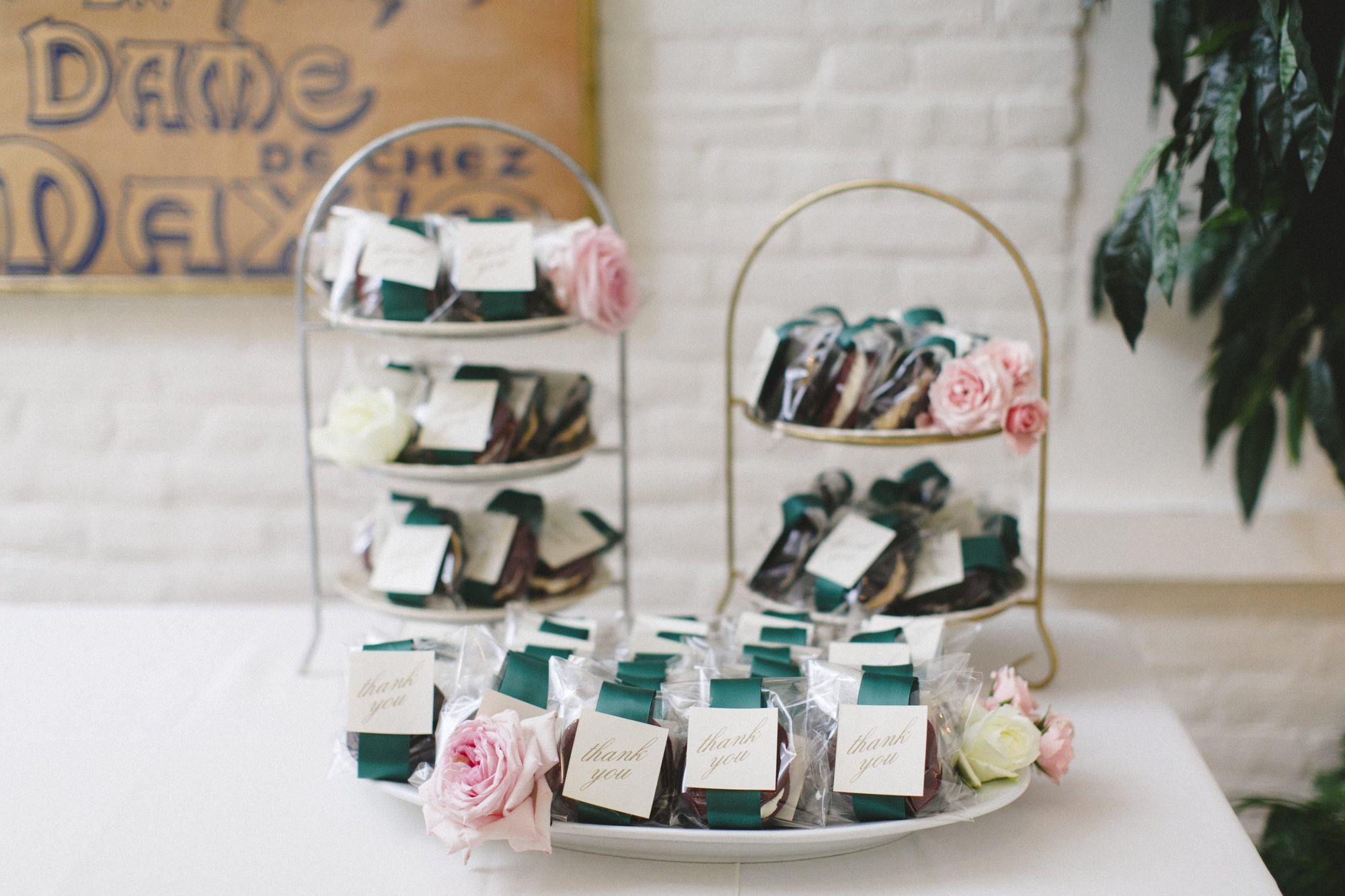 Sweet Treats for Engagement