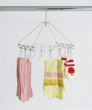 Stainless Steel Hanging Lingerie Dryer