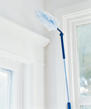 Swiffer Duster With Extendable Handle