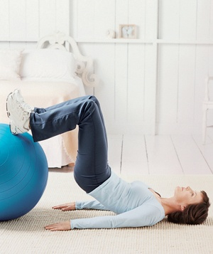 The Rolling Reverse Plank