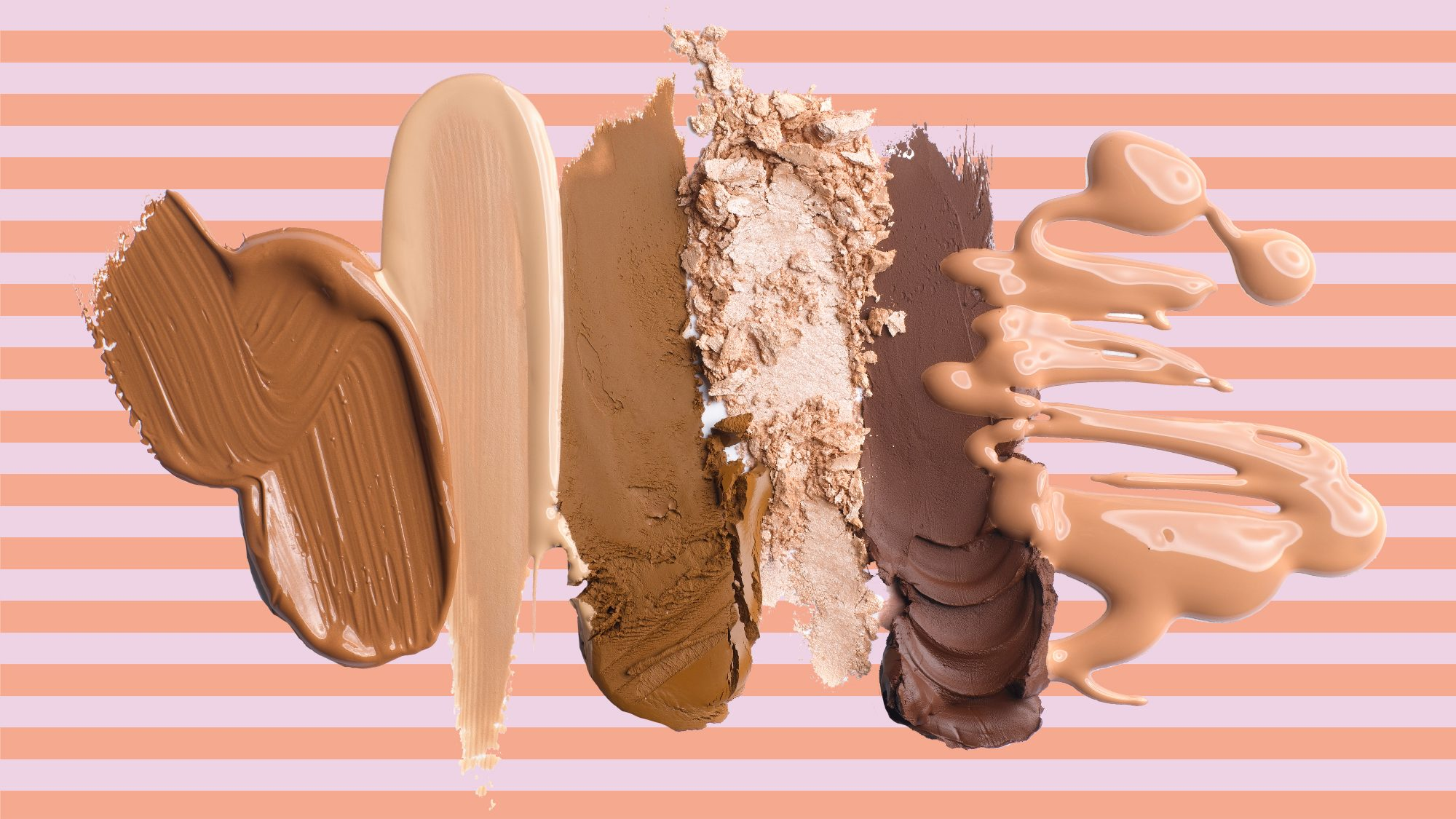 How to Fix 8 Common Beauty Mistakes: Applying Foundation Before Letting Your Moisturizer Dry