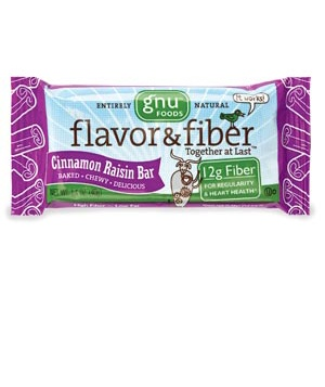 Best Chewy Energy Bar