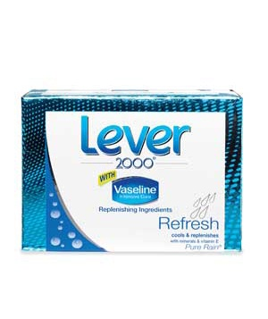 Lever 2000 Refresh