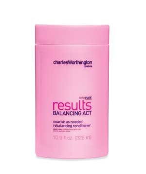 Charles Worthington Results Balancing Conditioner