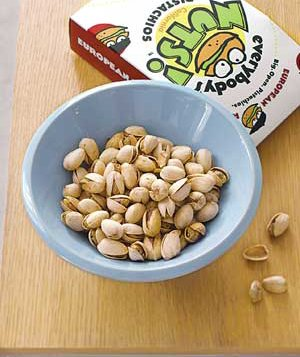 Everybody's Nuts Pistachios