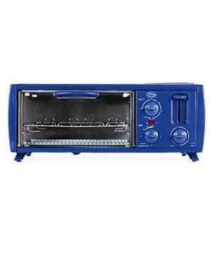 Ginny's Brand Toaster Oven