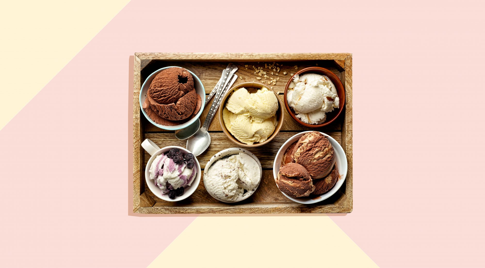 8 Easy-Breezy Homemade Ice Cream Recipes