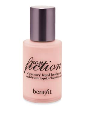 Benefit Non Fiction Foundation