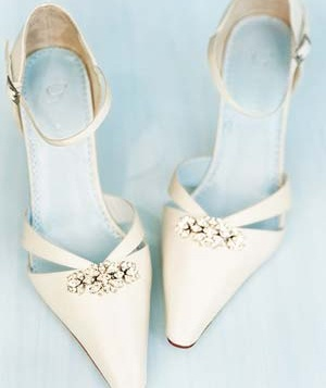 Bridal Reflections Shoes
