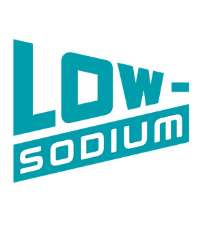 Low sodium label