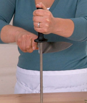 How To: Hone a Knife