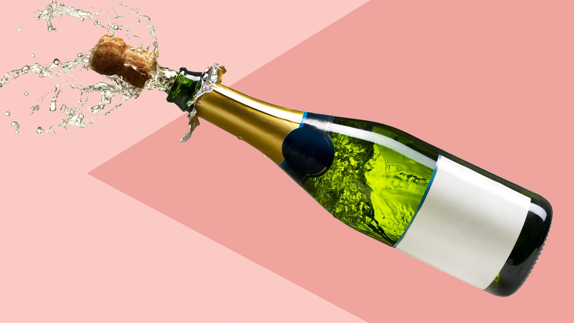 How To Open Champagne Video And Steps Real Simple