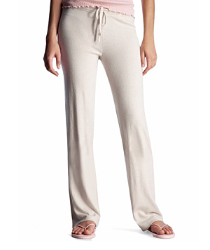 Softest Pants in Heather Gray