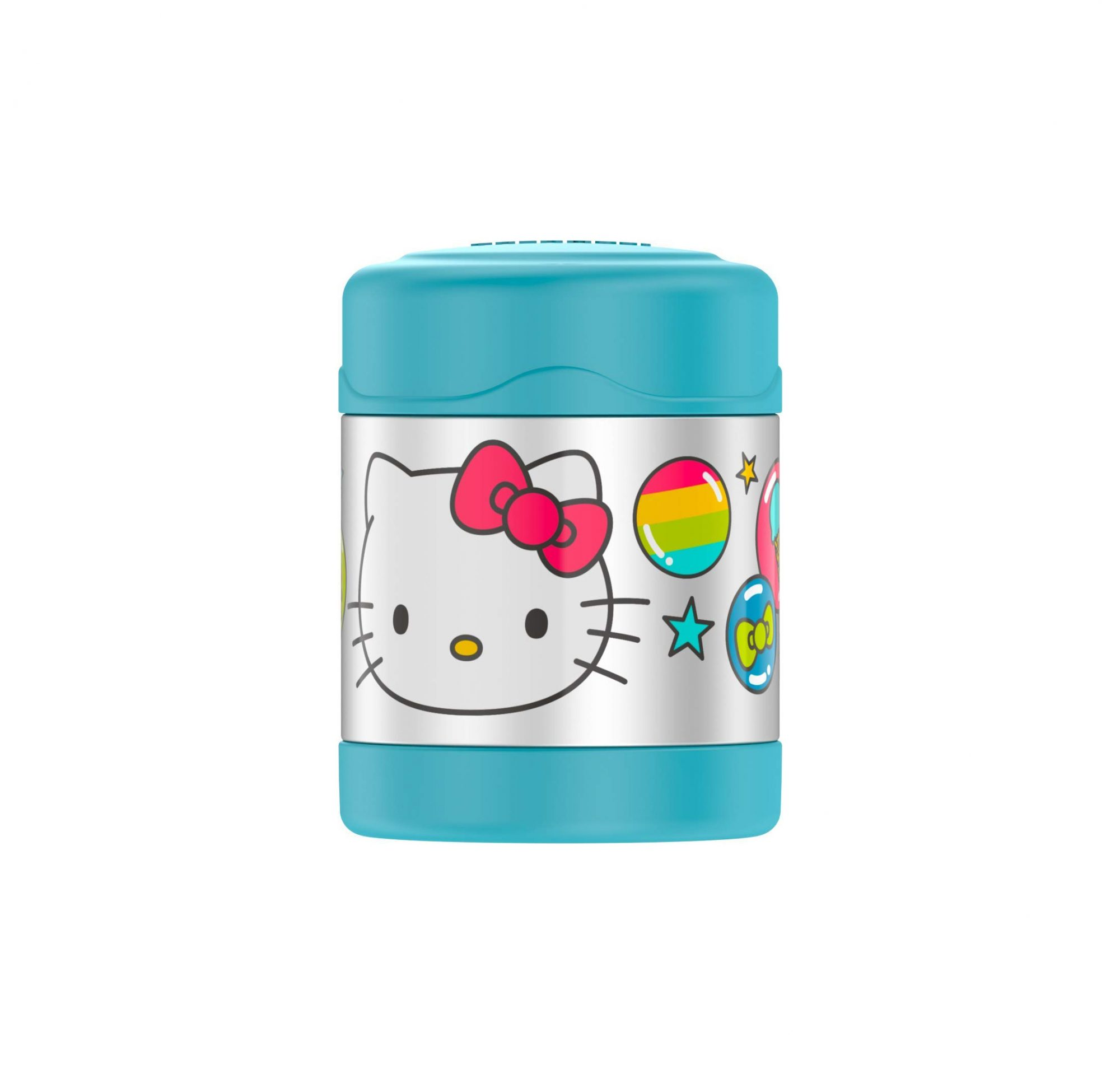 Packing Soup Hello Kitty Thermos Funtainer