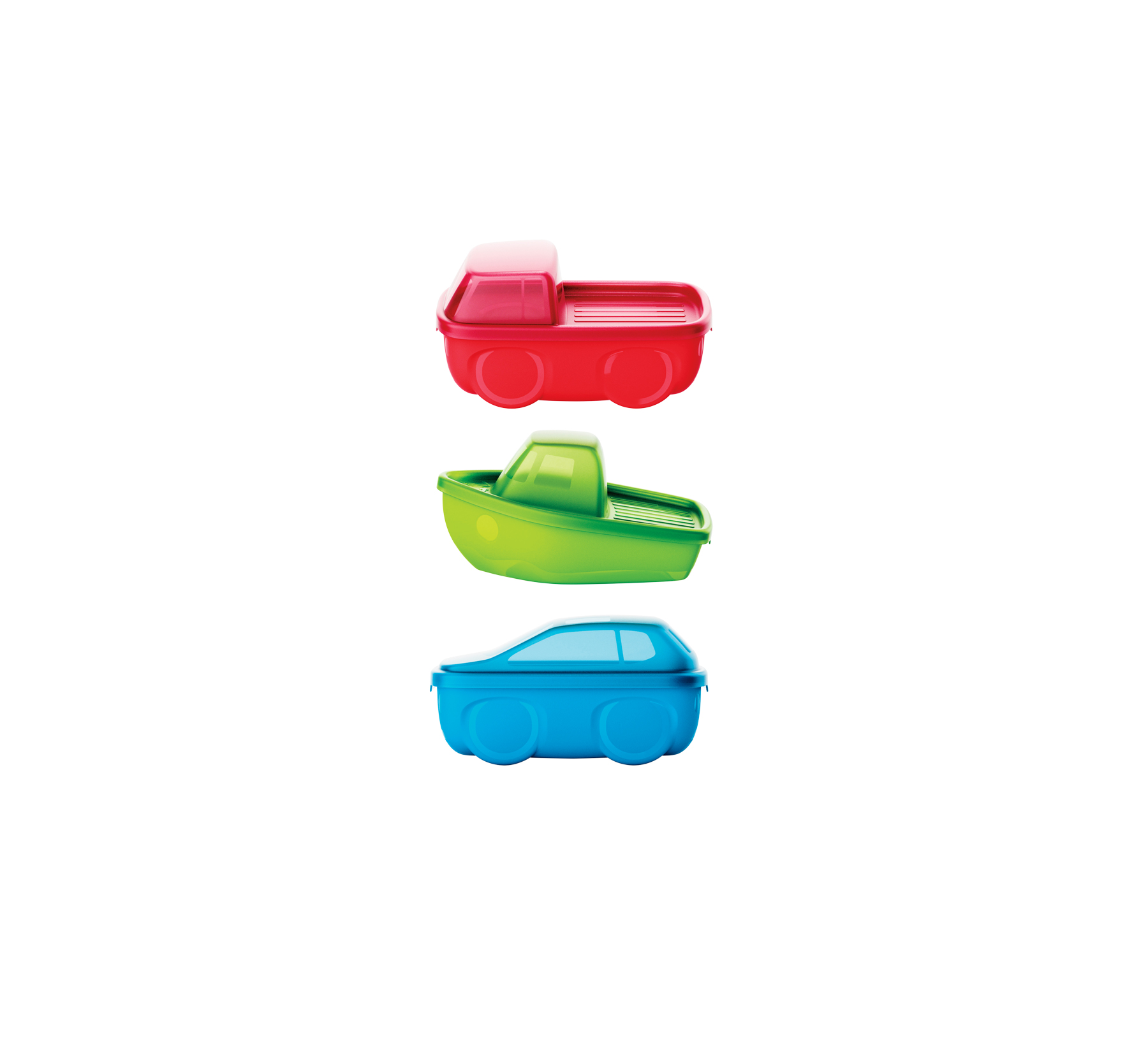 Packing Snacks Smilo On-the-Go Snack Containers