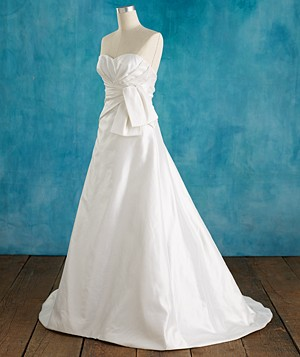 Watters Brides gown