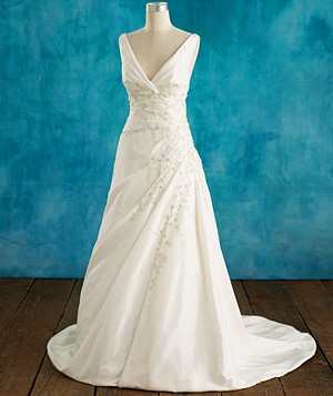 Wtoo Brides gown