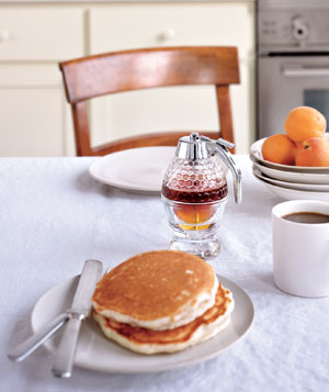 Syrup and Honey Dispenser