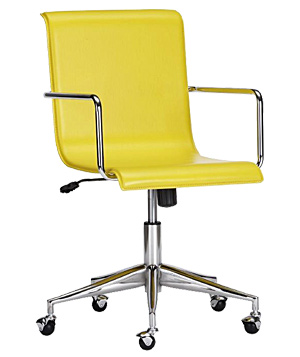 CB2 Surf office chair