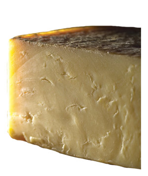 Quickes Traditional Mature Cheddar cheese