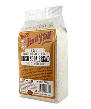 Bob's Mill Irish Soda Bread Mix