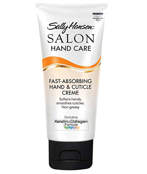 Sally Hansen Fast-Absorbing hand and cuticle creme