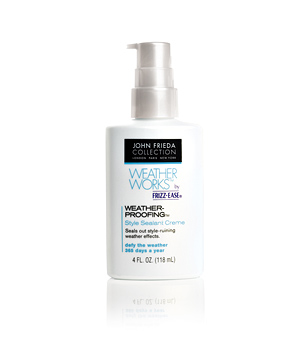 John Frieda Weather Works Weather-Proofing Style Sealant Creme