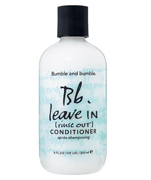 Bumble and Bumble Leave In (Or Rinse Out) Conditioner