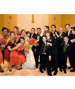 """The Style networks """"Whose Wedding Is It Anyway?"""""""