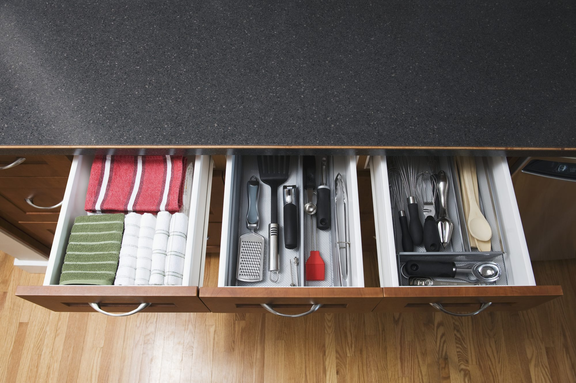Divide Drawers