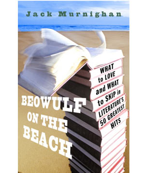 """""""Beowulf on the Beach"""" by Jack Murnighan"""