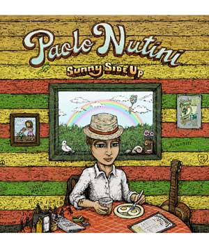 """""""Sunny Side Up"""" album by Paolo Nutini"""