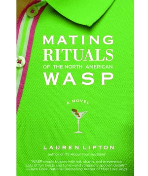 """""""Mating Rituals of the North American WASP"""" by Lauren Lipton"""