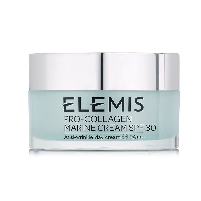For Mature Skin: Elemis Pro-Collagen Marine Cream SPF 30