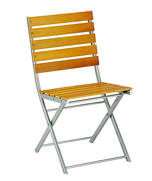 Wal-Mart Metro Outdoor Folding Chairs