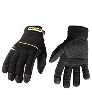 Youngstown Glove Company General Utility Plus Performance Glove