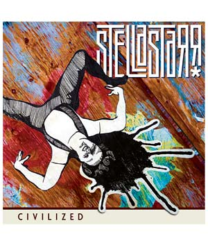 """Civilized"" by Stellastarr*"