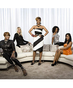 """""""The Real Housewives of Atlanta"""" on Bravo"""