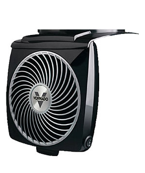 Under-Cabinet Fan by Vornado
