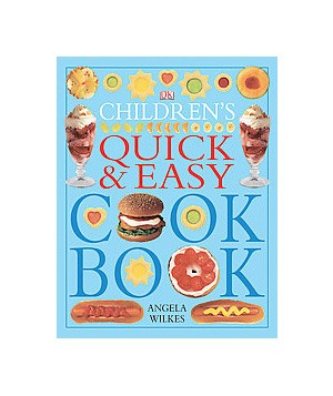 Children's Quick & Easy Cookbook