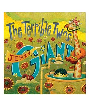 The Terrible Twos CD