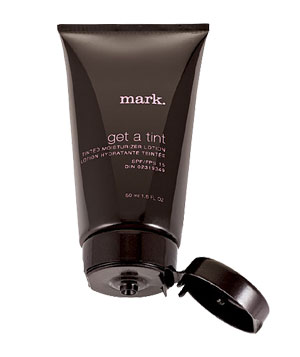 mark Get A Tint Tinted Moisturizer Lotion SPF 15