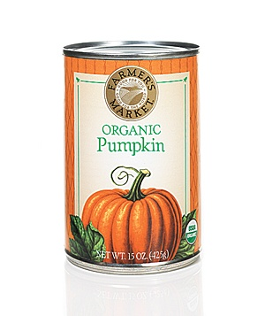 Best Pumpkin Puree