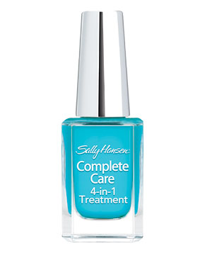 Sally Hansen Complete Care 4-in-1 Treatment
