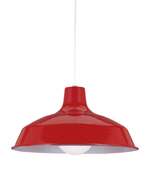 Sea Gull Lighting One-Light pendant Lamp