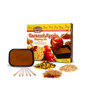 Candy Apple Dipping Kit