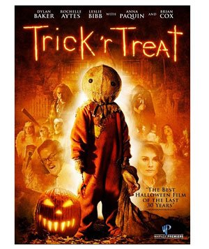 """Trick 'R Treat"" DVD"