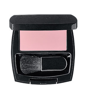 Avon True Color Blush in Heavenly Pink