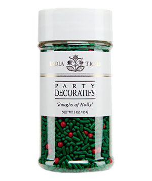 Boughs of Holly Decoratifs